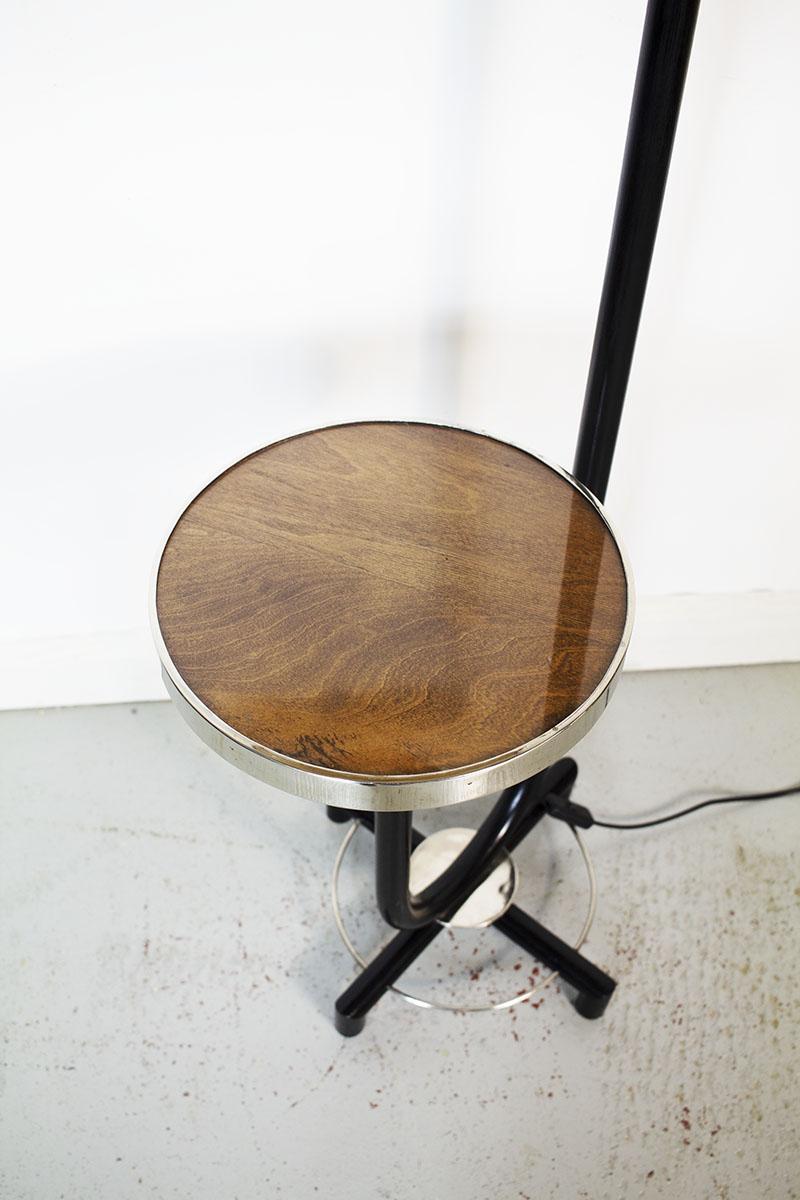 Funkkis pöytä, Pöydät ja tuolit